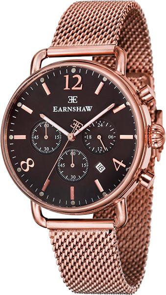 Мужские часы Earnshaw ES-8001-66