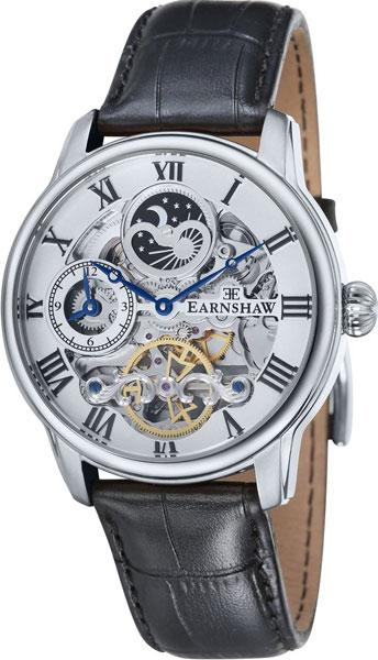 Мужские часы Earnshaw ES-8006-01