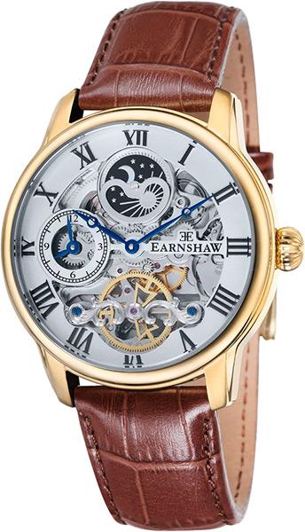 Мужские часы Earnshaw ES-8006-02