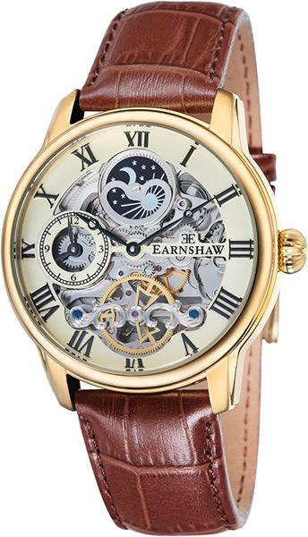 Мужские часы Earnshaw ES-8006-06
