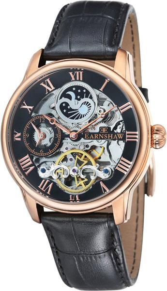 Мужские часы Earnshaw ES-8006-07