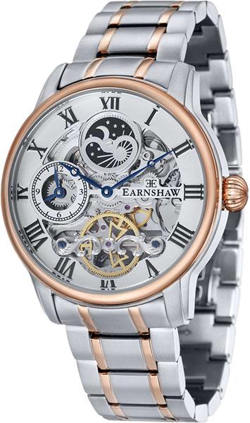 Мужские часы Earnshaw ES-8006-33