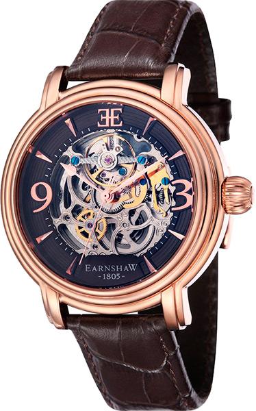 Мужские часы Earnshaw ES-8011-07