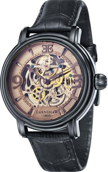 Мужские часы Earnshaw ES-8011-08