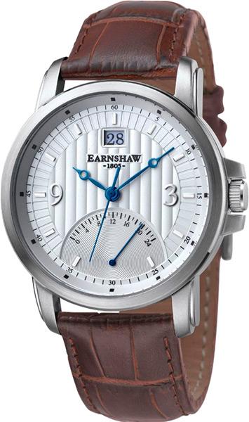 Мужские часы Earnshaw ES-8020-02