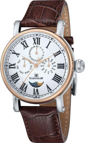 Мужские часы Earnshaw ES-8031-03