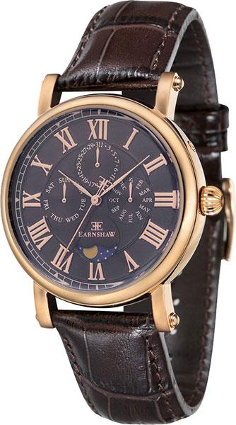 Мужские часы Earnshaw ES-8031-04