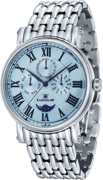 цены на Мужские часы Earnshaw ES-8031-22  в интернет-магазинах