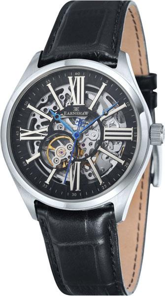 Мужские часы Earnshaw ES-8037-01