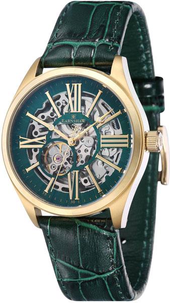 Мужские часы Earnshaw ES-8037-07