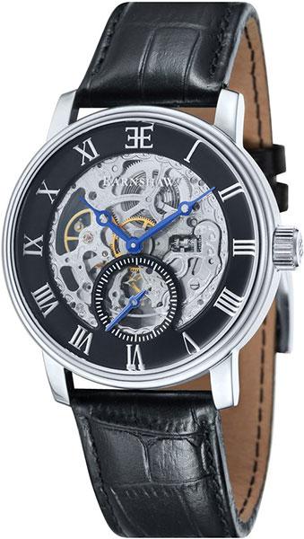 Мужские часы Earnshaw ES-8041-01