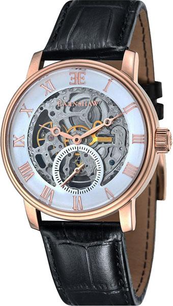 Мужские часы Earnshaw ES-8041-03