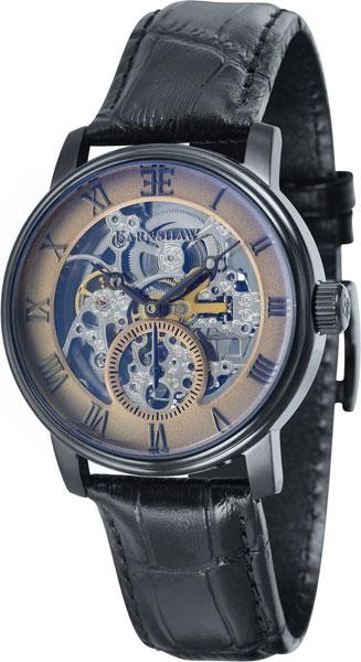 Мужские часы Earnshaw ES-8041-06