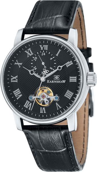Мужские часы Earnshaw ES-8042-01