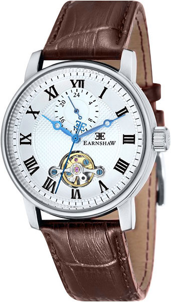 Мужские часы Earnshaw ES-8042-02
