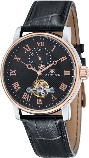 Мужские часы Earnshaw ES-8042-04