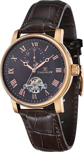 Мужские часы Earnshaw ES-8042-05