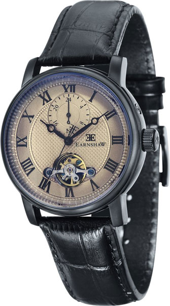 Мужские часы Earnshaw ES-8042-06