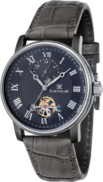 Мужские часы Earnshaw ES-8042-09