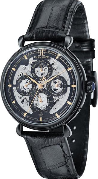 Мужские часы Earnshaw ES-8043-07