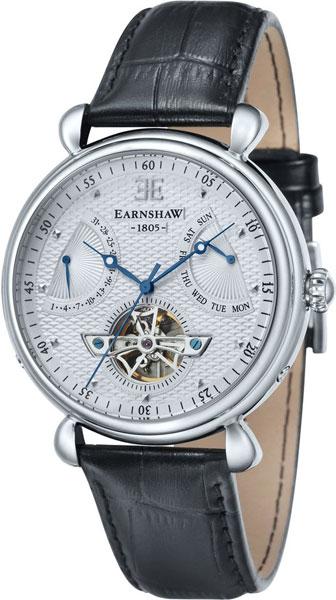 Мужские часы Earnshaw ES-8046-02