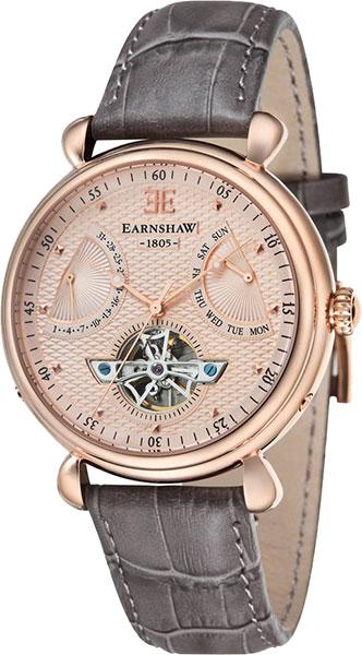 Мужские часы Earnshaw ES-8046-03