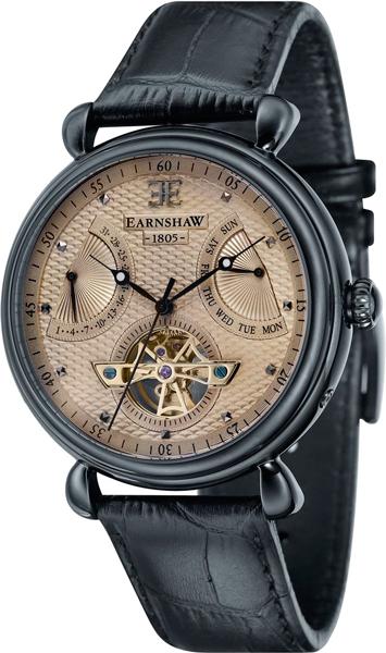 Мужские часы Earnshaw ES-8046-05