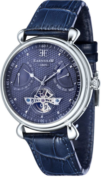 Мужские часы Earnshaw ES-8046-06