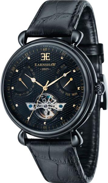 Мужские часы Earnshaw ES-8046-09