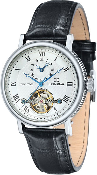 Мужские часы Earnshaw ES-8047-02