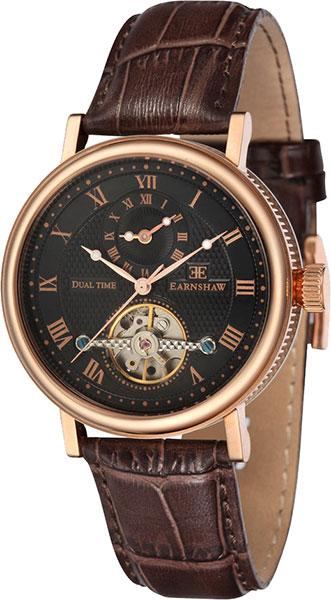 Мужские часы Earnshaw ES-8047-04