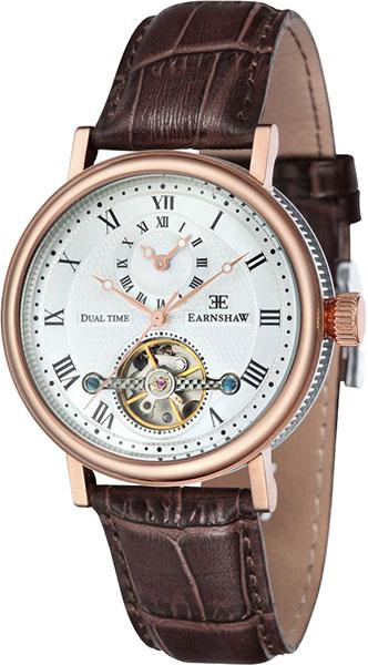 Мужские часы Earnshaw ES-8047-05
