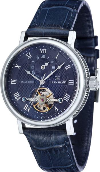 Мужские часы Earnshaw ES-8047-06 цена и фото