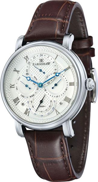 Мужские часы Earnshaw ES-8048-01