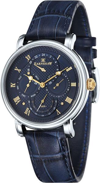 Мужские часы Earnshaw ES-8048-03