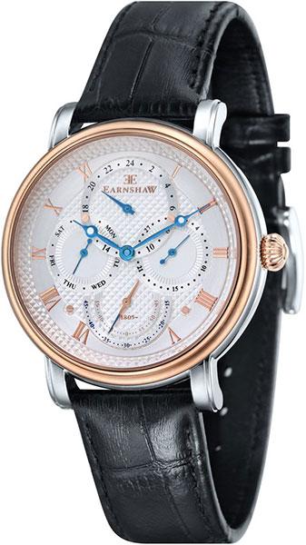 Мужские часы Earnshaw ES-8048-04