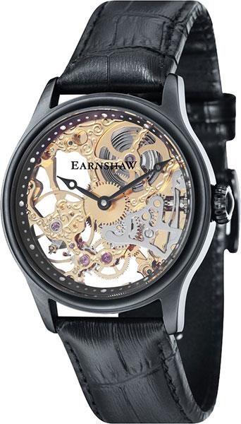 Мужские часы Earnshaw ES-8049-08