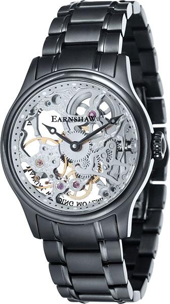 Мужские часы Earnshaw ES-8049-44