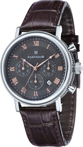 Мужские часы Earnshaw ES-8051-01