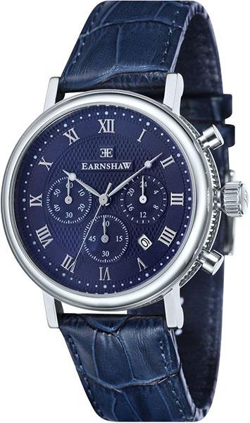 Мужские часы Earnshaw ES-8051-03