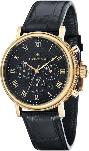 Мужские часы Earnshaw ES-8051-05