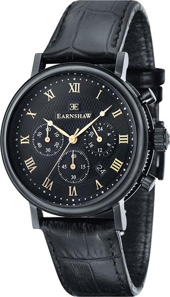 Мужские часы Earnshaw ES-8051-06