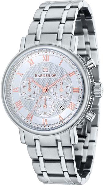 Мужские часы Earnshaw ES-8051-11