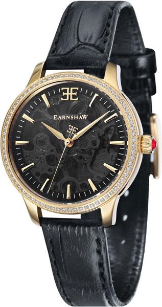 Женские часы Earnshaw ES-8056-01