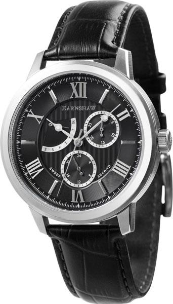 Мужские часы Earnshaw ES-8060-01