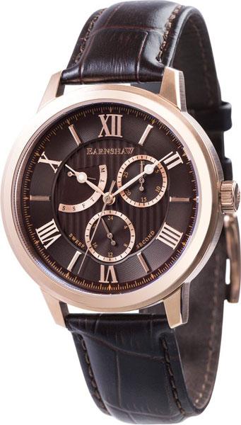 Мужские часы Earnshaw ES-8060-04