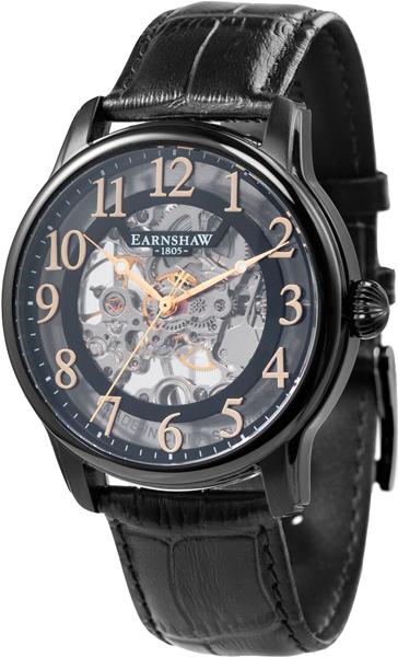 Мужские часы Earnshaw ES-8062-08