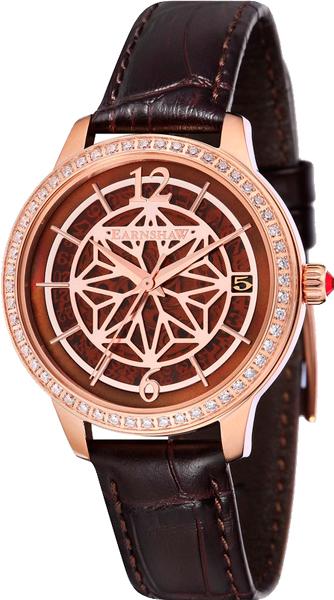 Женские часы Earnshaw ES-8064-02