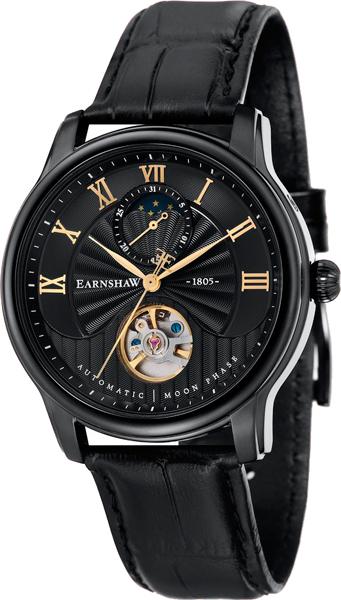 Мужские часы Earnshaw ES-8066-05