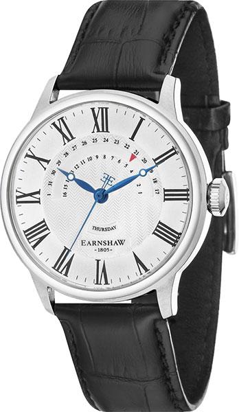 Мужские часы Earnshaw ES-8077-01